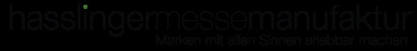 hasslingermessemanufaktur logo